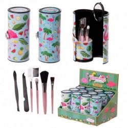 Kit de maquillage Flamants roses