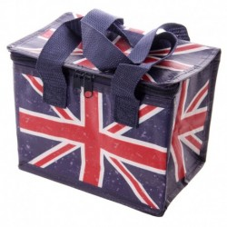 Sac à repas isotherme - Union Flag par Ted Smith