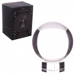 Boule de Cristal avec Présentoir & Boîte Cadeau 7.5cm