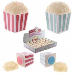 Baume à lèvres - Boite à popcorn
