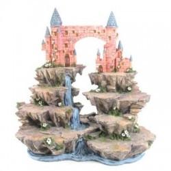 Présentoir figurines magiques