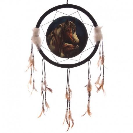 Attrape-rêves Apache par Lisa Parker 32.5cm