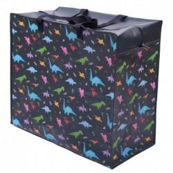 Panier à linge ou sac de rangement Design Dinosaure