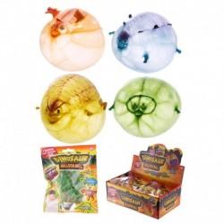 Ballon Dinosaure
