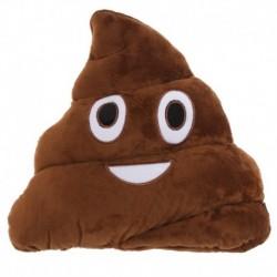 Coussin Emotive Poop