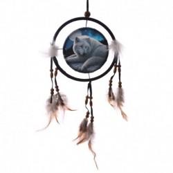 Attrape-rêves gardien du Nord par Lisa Parker 16cm