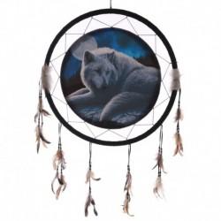 Attrape-rêves gardien du Nord par Lisa Parker 60cm