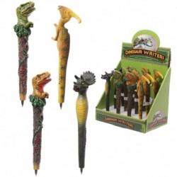 Stylo Dinosaure