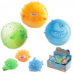 Balle Ballon à gonfler -...