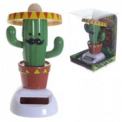 Figurine Solaire - Cactus...