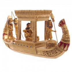Bateau Égyptien Canopée