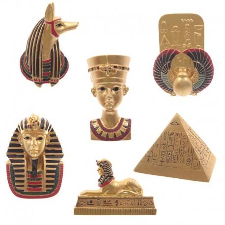 Magnets design Égyptien