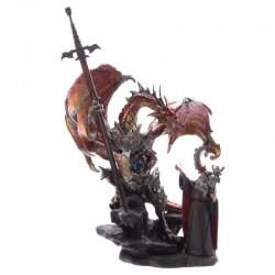 "Dragon collection ""Dark Legends"" - Guerrier"