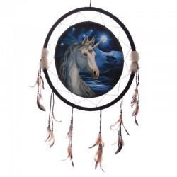 Attrape-rêves Licorne - 60cm
