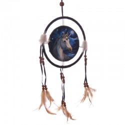 Attrape-rêves Licorne - 16cm
