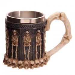 Chope Crânes & Squelettes