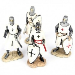 Chevaliers des croisades