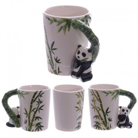 Mug avec Anse Panda