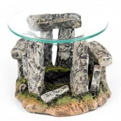 Brûleur à Huile Menhir Dolmen