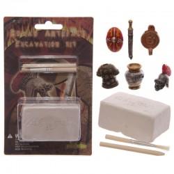 Kit de fouille - Artefacts romains